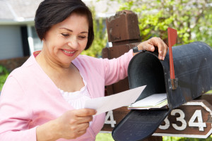 Postcard Mailings: What Success Means in Direct Mail
