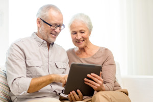Connecting with Seniors Online and Through Social Media