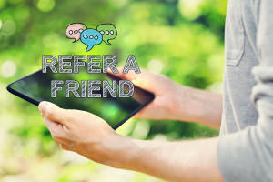 Growing Your Practice Through Patient Referrals